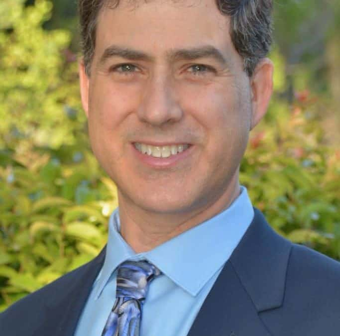 Dr. Christopher Rogers Named IOF Member of the Week