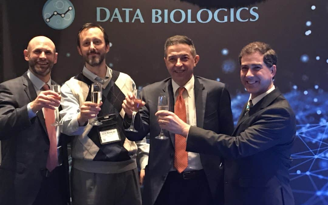 DataBiologics launched their world-wide Regenerative Medicine Registry at the Orthobiologics Institute (TOBI) annual conference in Chicago last week.