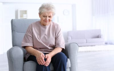 5 Early Signs of Osteoarthritis