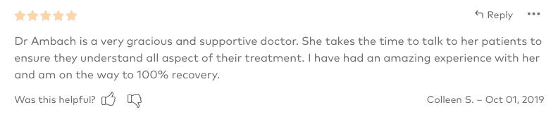 patient-testimonial-partial-tendon-tear-prp-procedure