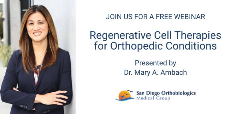 Dr. Mary A. Ambach Presents Webinar on Wednesday, May 6th
