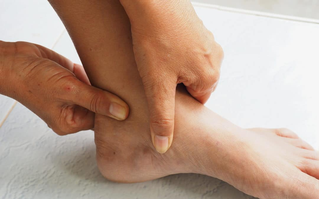 Patient Success Story | Partial Tendon Tear Treated with the PRP Procedure