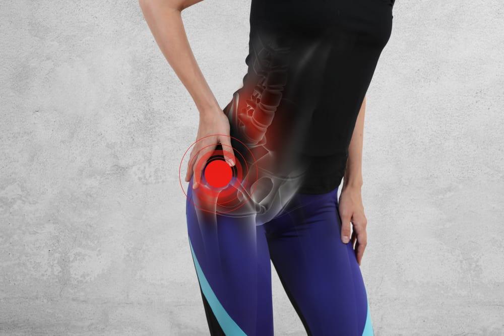 Regenerative Treatments for Chronic Hip Pain