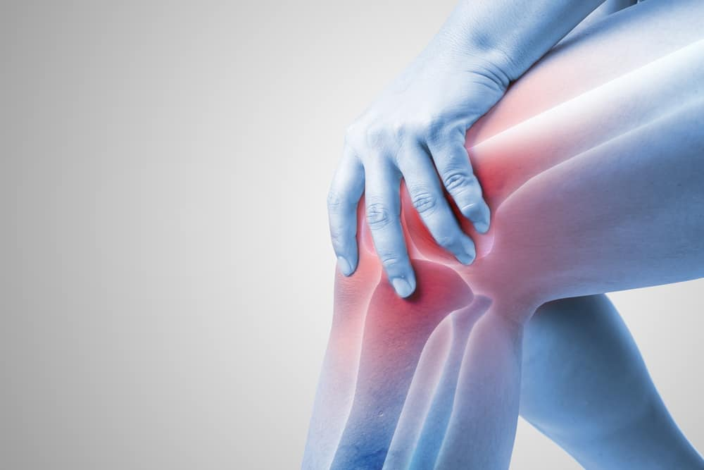 Treating Joint Pain with Cell Therapy