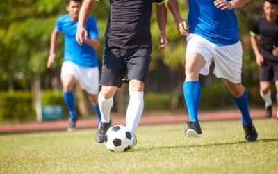 Common Regenerative Treatments for Sports Injuries