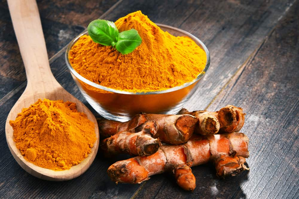 turmeric to relieve joint pain