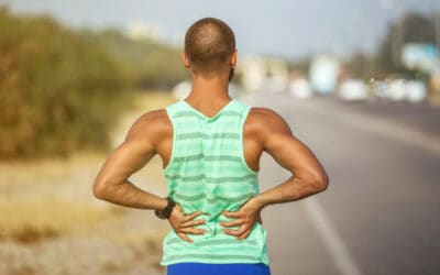 What Lower Back Pain Might Mean About Your Health
